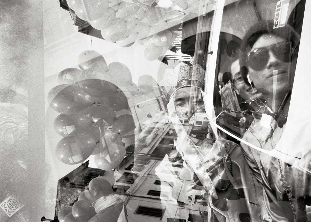 mostra fotografica a matera marco saielli coscienza dell'uomo